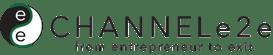 CHANNELe2e Logo