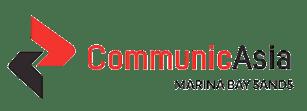 CommunicAsia2019