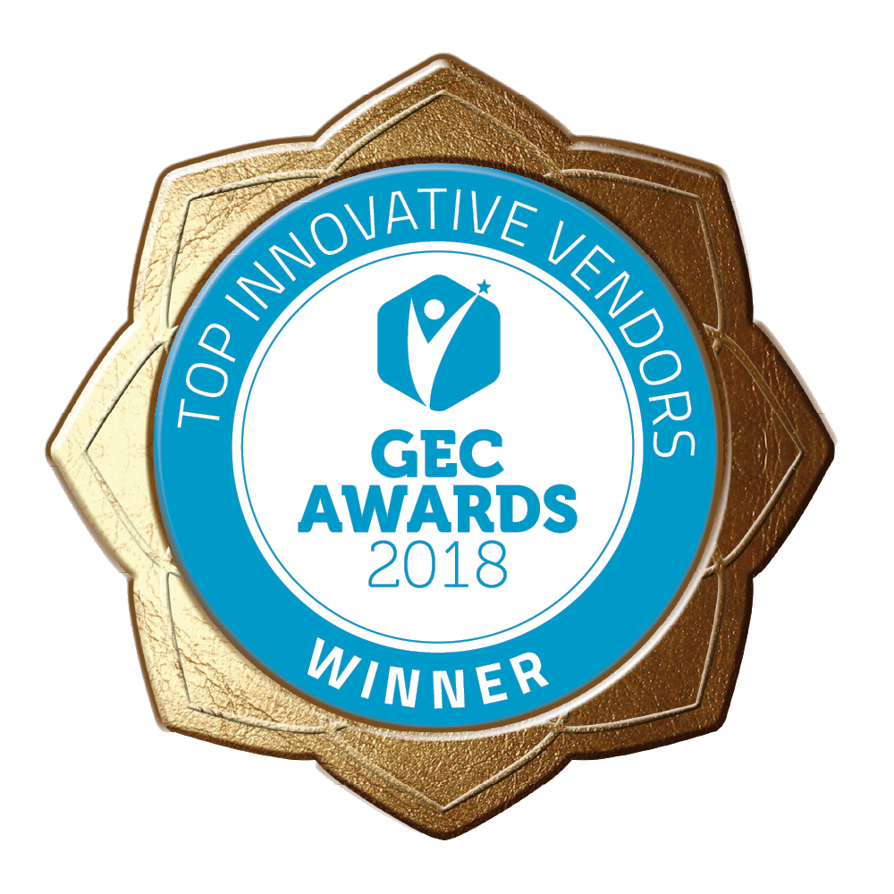 GEC 2018 Awards