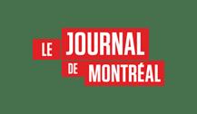 Le Journal de Montreal Logo
